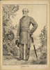 Robert E. Lee  / Vic Arnold. Image