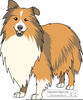 Free Clipart Of A Small Dog Image