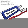Clipart Toothbrush And Toothpaste Image