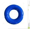 Pool Tube Clipart Image
