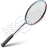 Badminton Racket 12 Image