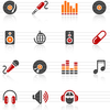 Dance Party Icons Image