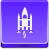 Free Violet Button Space Shuttle Image