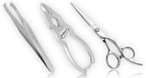 Beauty Care Instruments Image