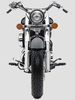 Lg Honda Shadow Aero Front View Jpeg Image