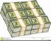 Clipart Pile Of Money Image