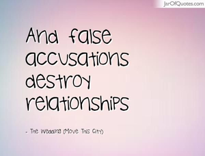 Accusing Quotes Relationships | Free Images at Clker.com ...