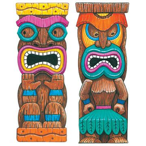 tiki totem pole clipart free images at clker com vector clip art rh clker com totem pole animals clipart totem pole outline clipart