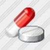 Icon Capsule Tablet 1 Image