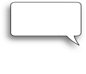 Speech Bubble Md Image