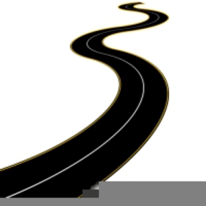 winding road clipart free free images at clker com vector clip rh clker com winding road sign free clipart winding dirt road clipart