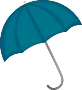 Umbrella Blue Image