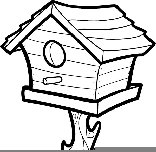 Free Clipart House Outline Free Images At Clker Com