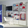 Bedroom Shelving Systems Image