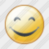 Icon Smile Laugh Image
