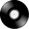 Vinyl Disc Record Clip Art