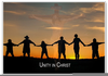 Christian Church Disciples Christ Clipart Image