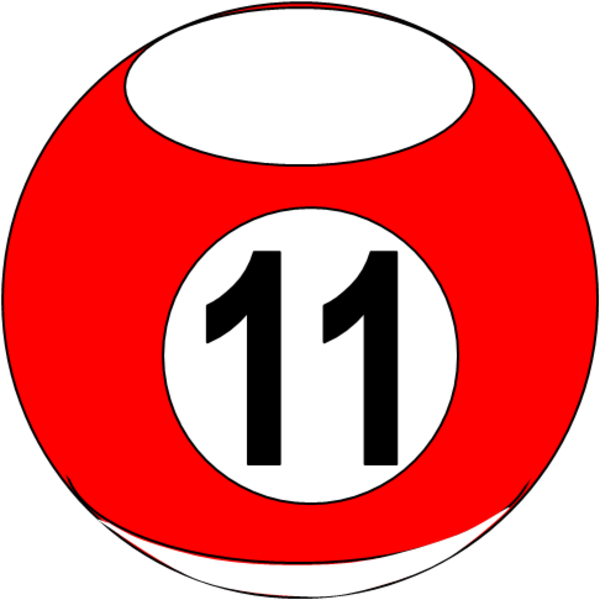 Billiard Ball 9 image