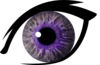 Eye Purple Image