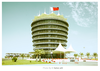 Bahrain International Circuit By Saherallil Image