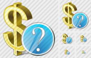 Dollar Question Image