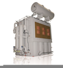 Arc Furnace Transformer Image