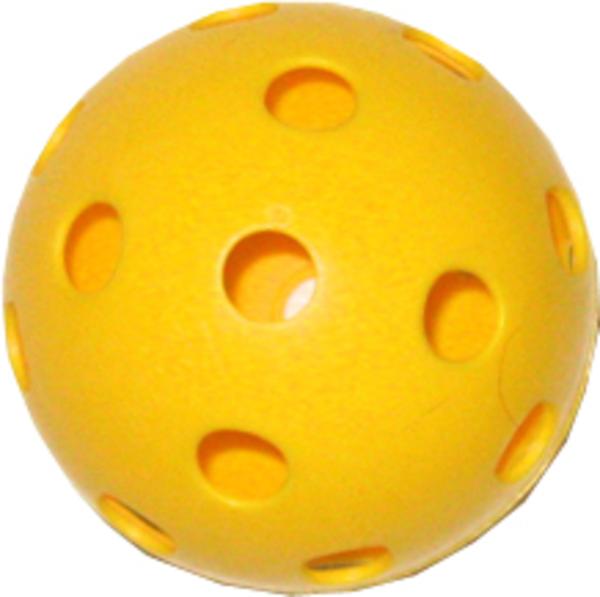 Pickleball Ball Free Images At Clker Vector Clip Art Online