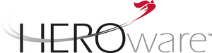 Heroware Logo Great Quality Image