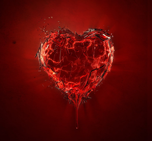 Broken Heart By Lucaszoltowski Image
