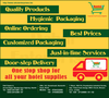 Rahul Enterprises Wholesale Distributor For All Food Brands Image