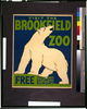 Visit The Brookfield Zoo Free Thursday, Saturday, Sunday Image