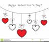 Clipart Day Heart Valentine Image