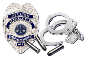 Badge N Cuffs Image