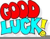 Free Clipart Good Luck Charms Image