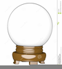 Free Animated Clipart Crystal Ball Image