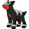 Houndour Pokemon | Free Images at Clker.com - vector clip ...