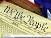Preamble Constitution Clipart Image