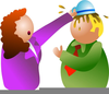 Conflict Clipart Free Image