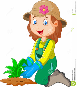 Animated Gardening Clipart Free Images At Clker Com Vector Clip Art Online Royalty Free Public Domain