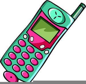 Free No Cell Phone Clipart Free Images At Clker Com Vector Clip Art Online Royalty Free Public Domain