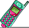 Free No Cell Phone Clipart Image