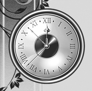Wall Clock Image