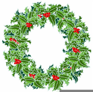 Christmas Holly Clip Art.Christmas Holly Clipart Transparent Free Images At Clker