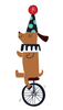 Dog Illustrations Clipart Image