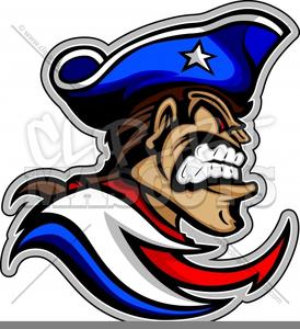 patriot mascots clipart free images at clker com vector clip art rh clker com free cougar mascot clipart free tiger mascot clipart