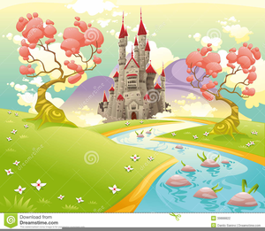 Clipart Castles Free | Free Images at Clker com - vector