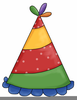 Free Clipart Birthday Party Image