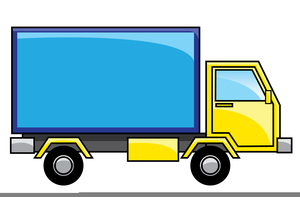 free moving truck clipart free images at clker com vector clip rh clker com free truck clip art downloads free clipart truck accident