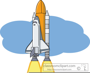 free space shuttle clipart free images at clker com vector clip rh clker com space shuttle clip art with transparent background space shuttle clipart