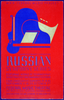 Russian Symphony Series, Eugene Plotnikoff Conducting Featuring Works Of Tchaikovsky, Shostakovich, Rachmaninoff & Others : W.p.a. Federal Music Project. Image